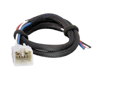3040 s plug and play brake control wiring adapter for the. Black Bedroom Furniture Sets. Home Design Ideas