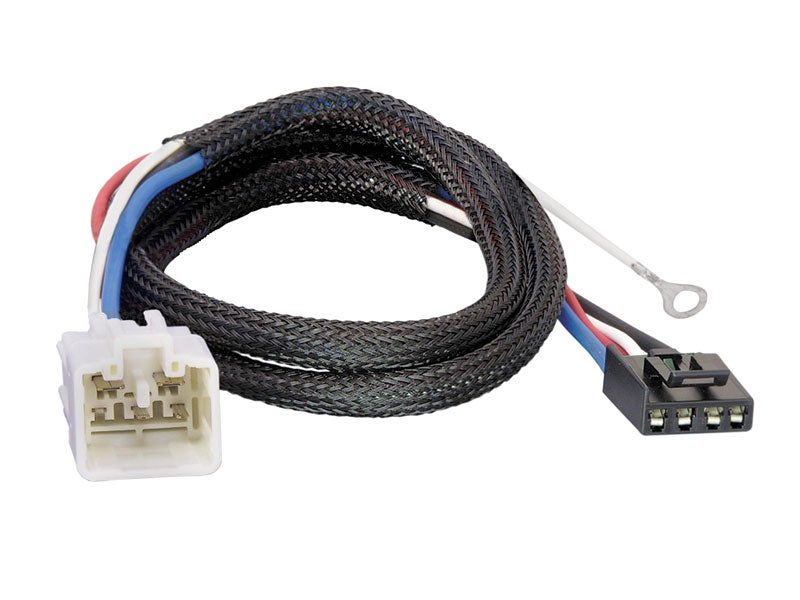 ke Control Wiring Adapter Kit for the Toyota 4Runner - 2 Plug on