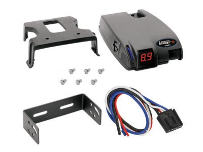 1-Stop IQ Brake Controller - Proportional - 20191