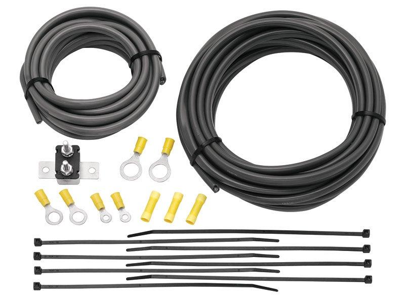 brake control install kit for 1
