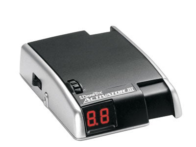Activator III Brake Controller 5520