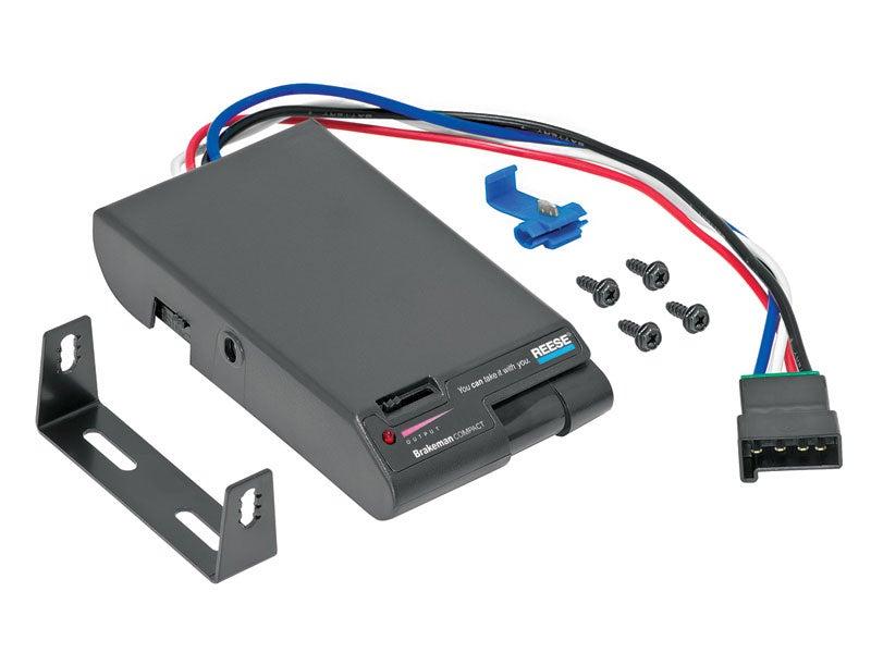 83501 Brake Controller Wiring Diagram - DIY Enthusiasts Wiring ...
