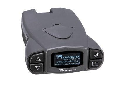 Tekonsha Brake Controller - Proportional 90195