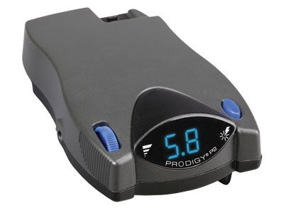 Prodigy P2 Brake Control - Proportional 90185