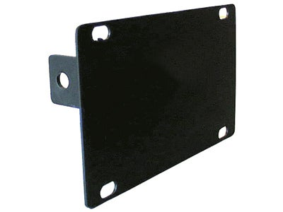License Plate Adapter 5443