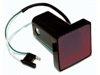 Brake Light Hitch Cover 80980