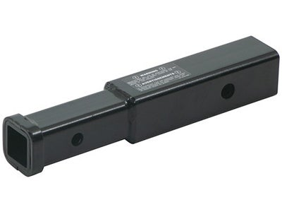Receiver Adapter Reduces 2 inch to 1-1/4 inch  7 inches long - 80300