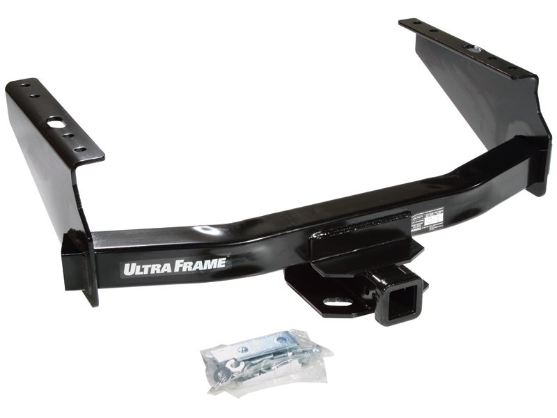 41922 draw tite class v trailer hitch for the ford f 250. Black Bedroom Furniture Sets. Home Design Ideas