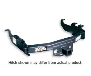 Hidden Hitch Class III Trailer Hitch 87717