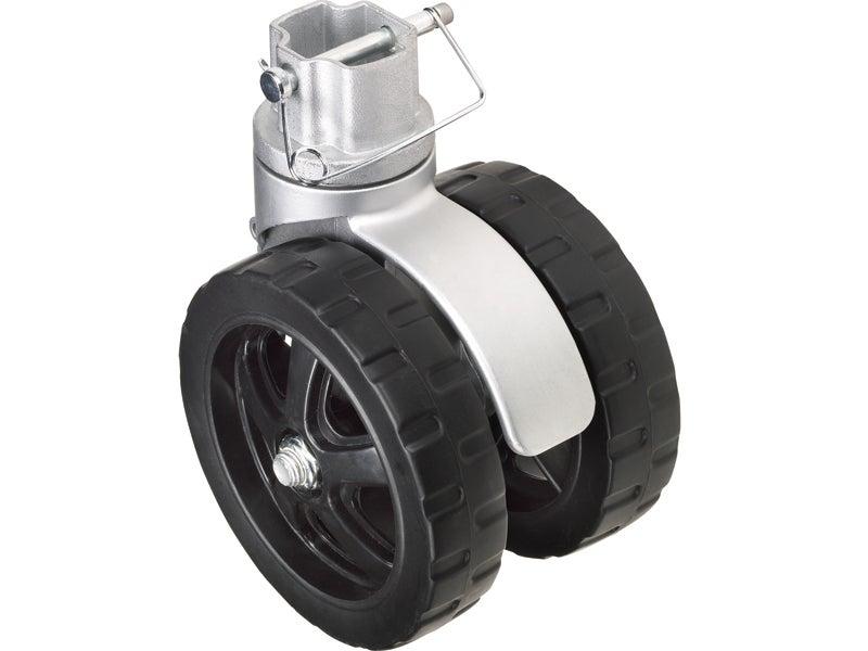 Fulton Marine Jack Wheels, 500265