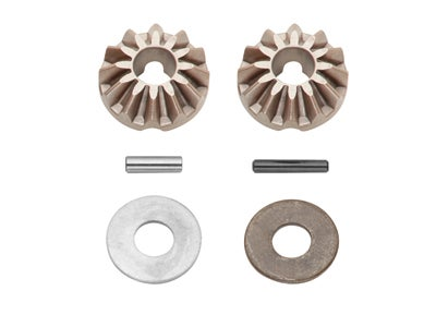 Fulton Replacement Gear Kit for F2 Jacks 500314