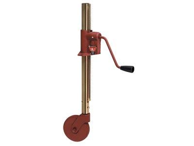 Bulldog Rack-Gear Jack, 1,200 lbs. Capacity 165412