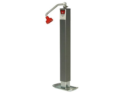 Direct Weld Square Jack, 5,000 lbs. Capacity 195301