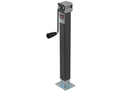 Direct Weld Square Jack, 5,000 lbs. Capacity 195368