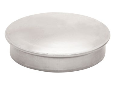 Grease Cap - 3.125 Inch Outer Diameter, 1.31 Inch Tall 001609