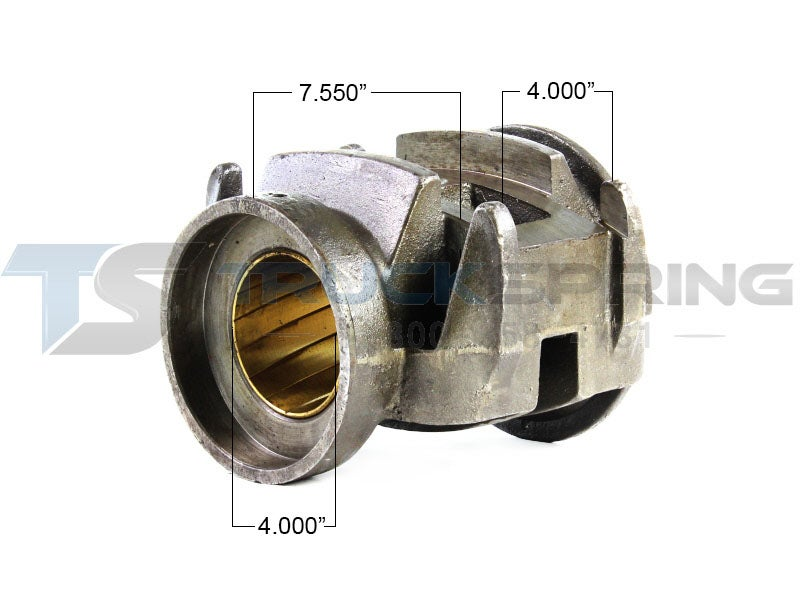 Mack Trunnion M1117