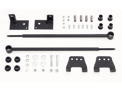Tuff Country Traction Bars, 20995