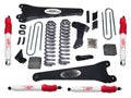 Tuff Country Standard 5 Inch Lift Kit With SX8000 Shocks TC-24975KN