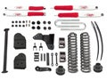 Tuff Country 6 Inch Lift Kit With SX6000 Shocks 26975KH
