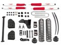 Tuff Country 6 Inch Lift Kit With SX8000 Shocks 26975KN