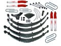 Tuff Country Standard 8 Inch Lift Kit With SX6000 Shocks - TC-28954KH