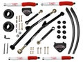 Tuff Country Long Arm 3 Inch Lift Kit With SX6000 Shocks 33925KH