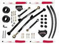 Tuff Country Long Arm 3 Inch Lift Kit With SX8000 Shocks 33925KN