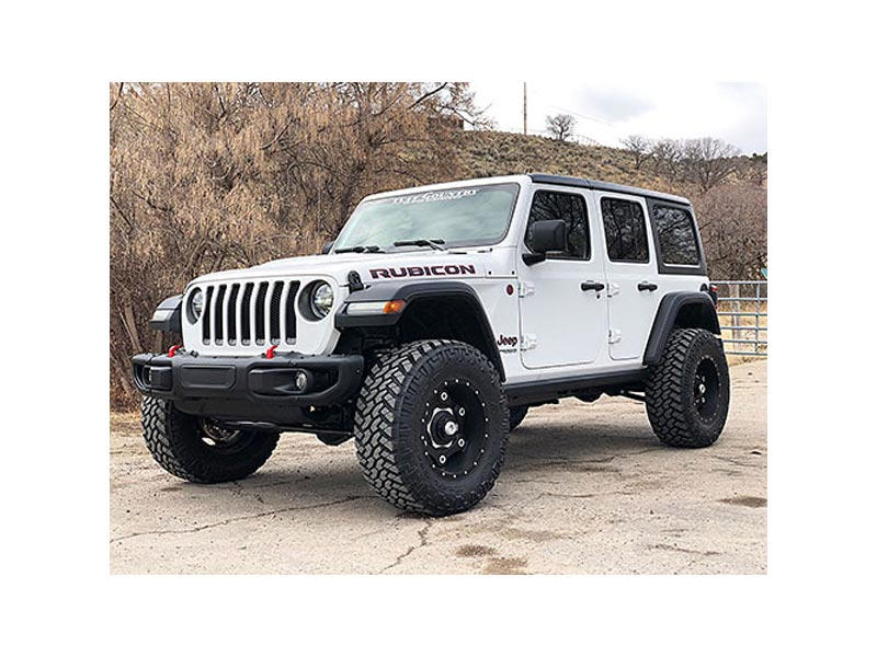 Jeep Wrangler Lift Kits >> Tuff Country 2 Inch Lift Kit With Bilstein 5100 Shocks For The Jeep Wrangler