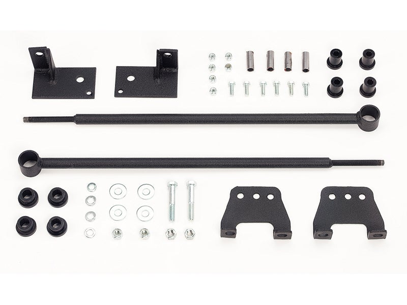 Traction Bars, Tuff Country 50995