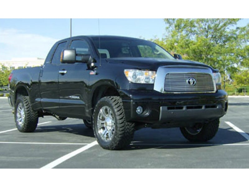 53072kn Tuff Country 3 Inch Lift Kit For The Toyota Tundra