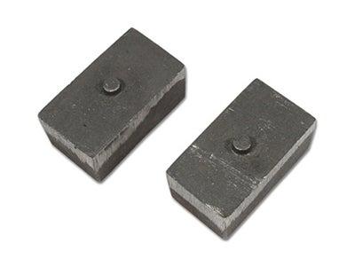Tuff Country Lift Block - 2 inch - Rear, 79002
