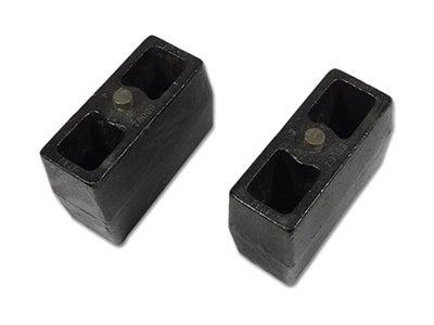 Tuff Country Lift Block - 4 inch - Rear, 79004