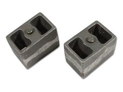 Tuff Country Lift Block - 4 inch - Rear, 79043