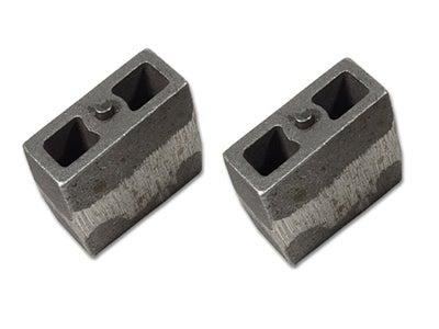 Tuff Country Lift Block - 5.5 inch - Rear, 79055