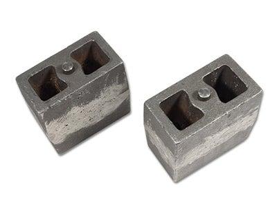Tuff Country Lift Block - 5.5 inch - Rear, 79056