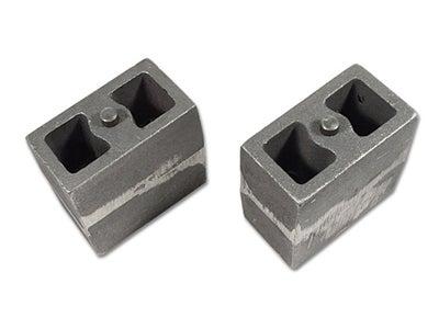 Tuff Country Lift Block - 5.5 inch - Rear, 79057