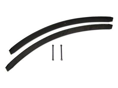 Tuff Country Add-A-Leaf - Rear - 2 inch