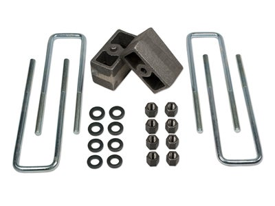 Tuff Country Lift Block Kit