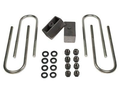 97004 - Tuff Country Lift Block Kit - 2 inch (generic image shown)