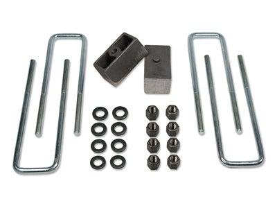 97034 - Tuff Cuntry Lift Block Kit - 2 inch