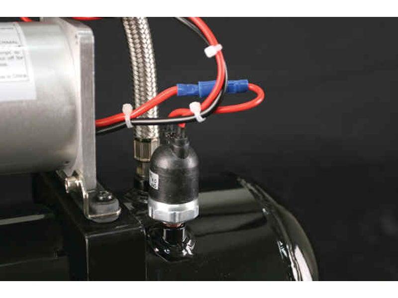 Viair Wiring Diagram : Viair gallon with c air source kit