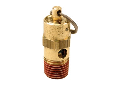 Viair Safety Valve - 175 PSI, 92175