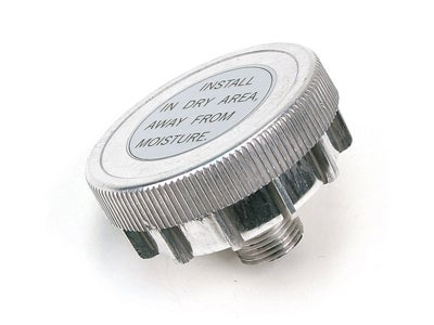 Direct Inlet Air Filter Assembly - Metal, 3/8 Inch NPT 92627