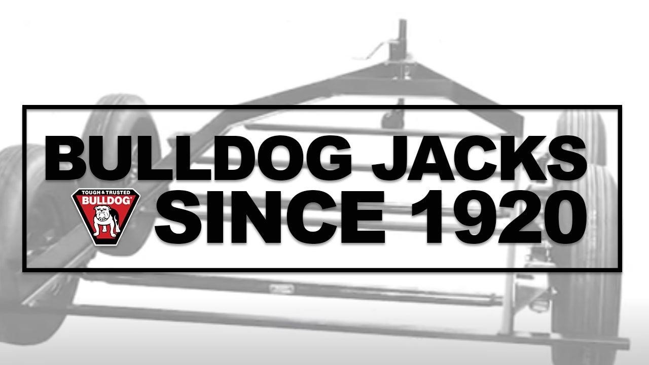 Bulldog Jacks, since 1920