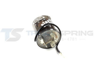 3-Pin LED Solid State Flasher with ground wire VSM287