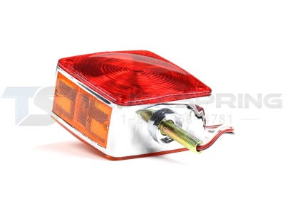 OEM Front Turn Signals for Heavy Duty and Commercial Trucks