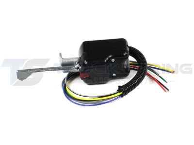 Replacement Turn Signal Switches for Heavy Duty Trucks