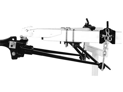 Reese Trunnion Style Weight Distribution Hitch 66020