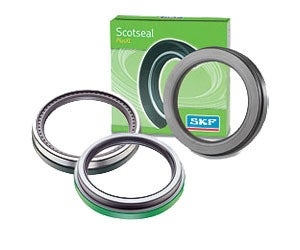 SKF Wheel Grease Seal - SK32397