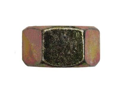 """Rim Wheel Nut, 5/8""""-11 Thread, .62 inch High, 1.06 inch Hex 13-8003"""